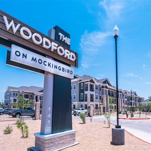 Woodford On Mockingbird